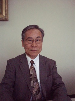 電気電子工学科 作道 訓之(さくどう のりゆき) 教授