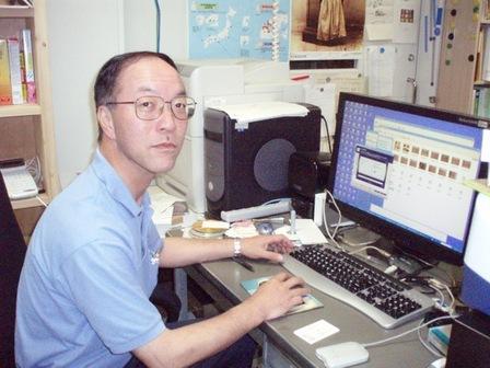 建築学科 後藤 正美 教授
