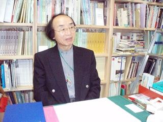 建築学科 浦 憲親(うら・のりちか)教授