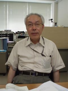 応用バイオ学科 尾関 健二 教授