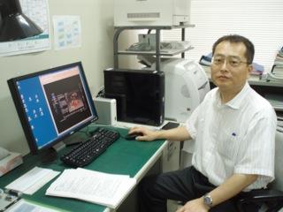 「CFRPは未来を開く」と中田教授