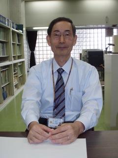 航空システム工学科 片柳 亮二 教授