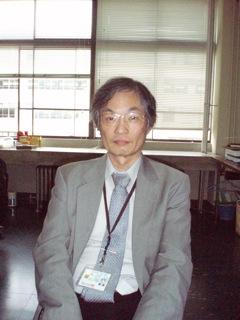 航空システム工学科 岡本 正人 教授