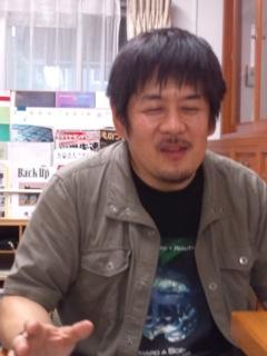 応用バイオ学科 田森 佳秀 准教授