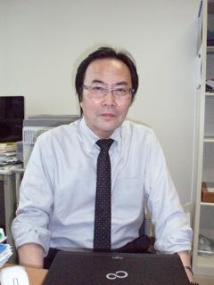 情報工学科 長田 茂美 教授
