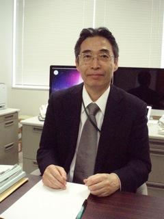 情報工学科 田嶋 耕治 教授