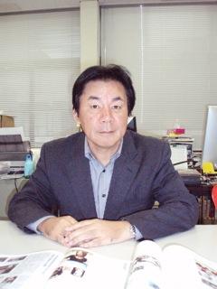 建築デザイン学科 中森 勉 教授