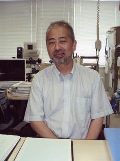 建築学科 土田 義郎 教授
