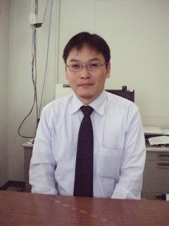 電気電子工学科 大澤 直樹 准教授