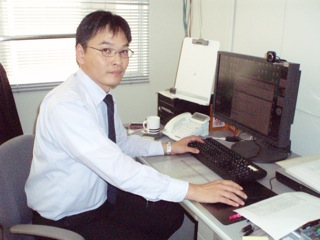 「日本の電力システムは世界のトップクラス」と語る大澤先生