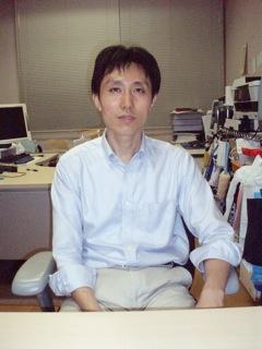 心理情報学科 石川 健介 教授