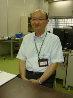 航空システム工学科 橋本 和典 教授