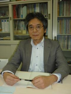 建築学科 山田 圭二郎 准教授