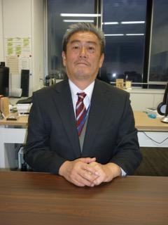 経営情報学科 齋藤 正史 教授