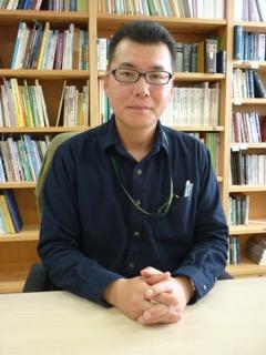 建築学科 須田 達(たづる) 准教授