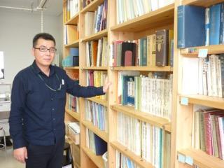 「耐震化は一つ一つ丁寧に」と須田先生