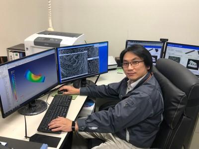 機械工学科 瀬戸 雅宏 准教授