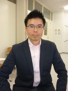 ロボティクス学科 土井 隆宏 准教授