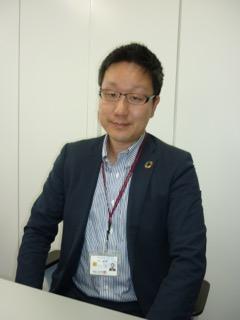 経営情報学科 平本 督太郎 准教授
