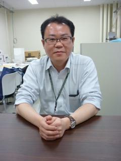 電気電子工学科 池永 訓昭(いけなが のりあき)准教授
