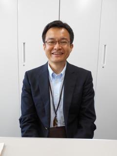 経営情報学科 石原 正彦 教授