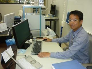 「研究者になるつもりはなかった」と畝田先生
