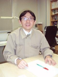 建築学科 山岸 邦彰 准教授