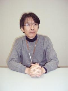 心理情報学科 吉澤 達也 教授