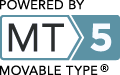 Powered by Movable Type 4.27-ja