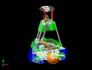 金沢工業大学 ロボティクス学科 RoboCup中型ロボット